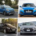 Los autos se están haciendo caros en México: sólo quedan 29 modelos libres de tenencia en CDMX