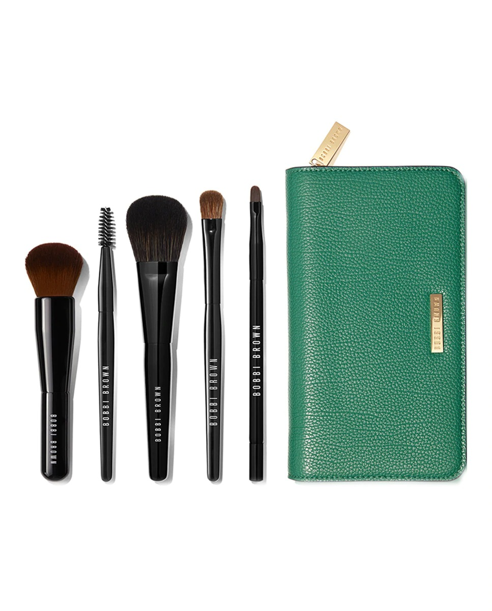 The Essential Brush Kit Bobbi Brown