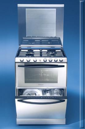 Electrodomésticos para minipisos