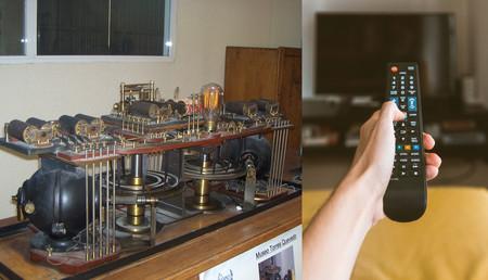 """El """"abuelo"""" del mando a distancia fue un invento español: la historia del Telekino y otros inventos de Torres Quevedo"""