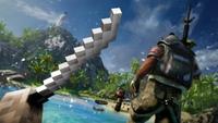 'Far Cry 3' se cuela en la versión para PC de 'Minecraft' en forma de mapa y texturas
