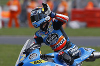 Alex Márquez se hace con el título de Moto3