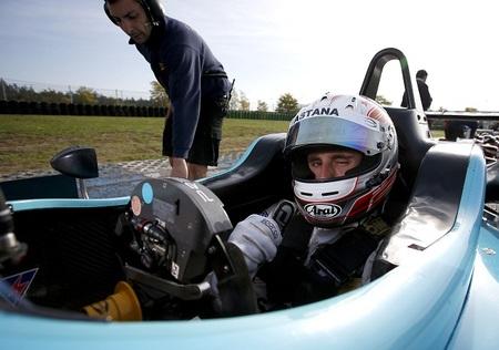 Daniel Juncadella, campeón de Europa de F3 y de las F3 Euroseries