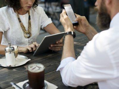 Para 6 de cada 10 usuarios el móvil es el dispositivo más importante para conectarse a Internet