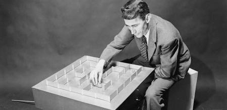 Claude Shannon: El hombre que convirtió el papel en píxeles