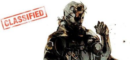 Kojima anuncia el desarrollo de un nuevo 'Metal Gear Solid'. Primeras imágenes promocionales