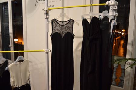 Dressy Collection Bershka Primavera-Verano 2014