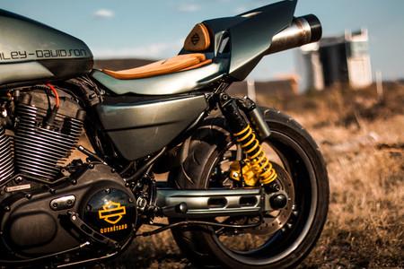 Harley Davidson Apex Predator King Of Kings 2020 1