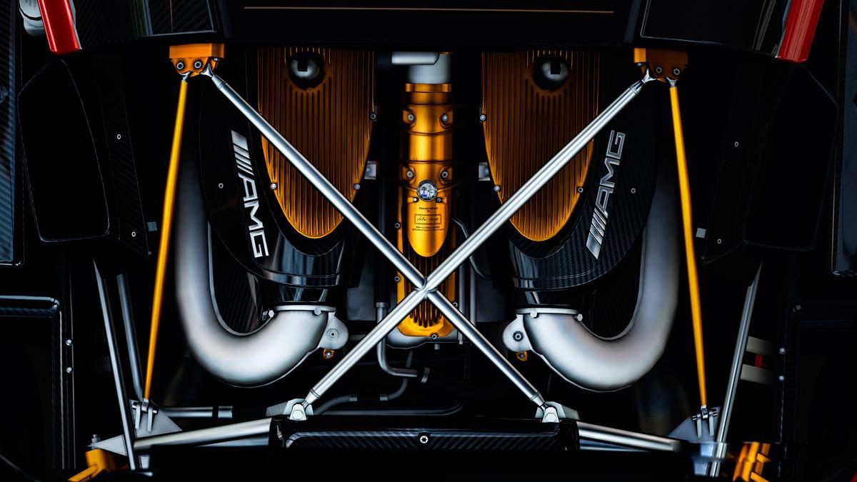 Foto de Forza Motorsport 5 (15/17)