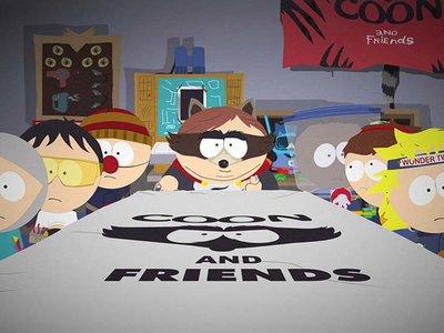 South Park: The Fractured But Whole vendrá con doblaje en español latino