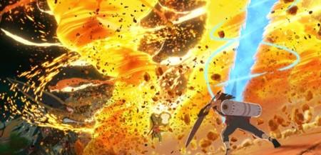 Naruto Shippuden Ultimate Ninja Storm 4 nos muestra su primer tráiler doblado para Latinoamérica