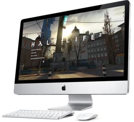 Valve lanzará Steam para Mac en Abril: ¡Todos sus juegos serán compatibles!