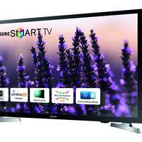 Smart TV de 32 pulgadas Samsung UE32J4500 por 269 euros en Pc Componentes
