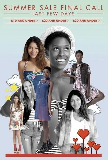 Rebajas verano 2011: las prendas que compraría en Asos