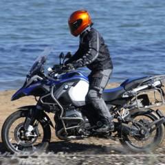 Foto 16 de 26 de la galería bmw-r-1200-gs-adventure en Motorpasion Moto