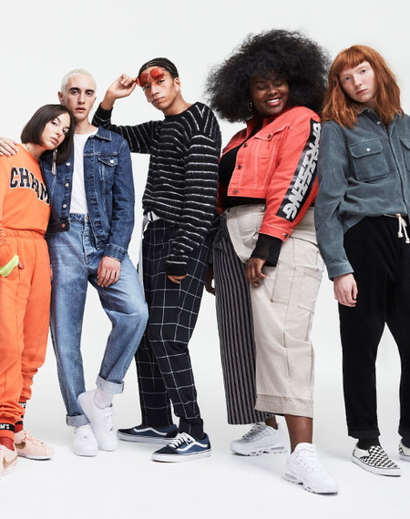 About Asos 2