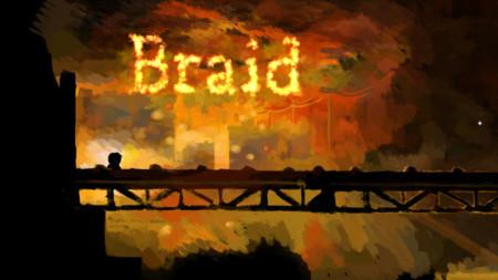 Braid Title