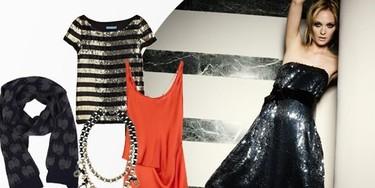 Es momento de hacerse con un vestido para estas fiestas en The Outnet