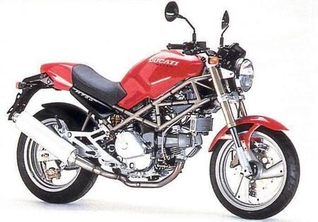 Ducati Monster 2018 2