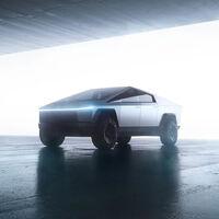 Elon Musk afirma que, si tiene suerte, Tesla entregará las primeras unidades del Cybertruck a finales de año