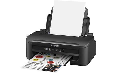 Impresora Epson Workforce Wf 2010w