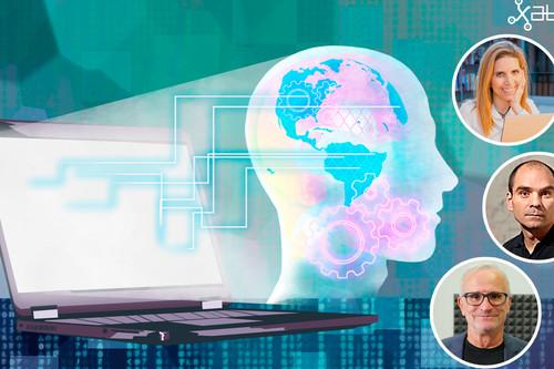 Las principales figuras de la Inteligencia Artificial en España llevan años reclamando un plan ambicioso al gobierno mientras nos vamos quedando atrás