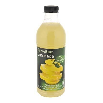 Limonada Carrefour