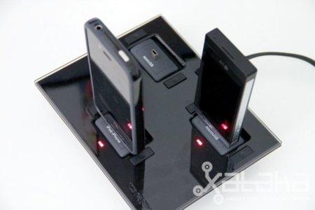 Idapt 4, carga cómodamente todos tus gadgets