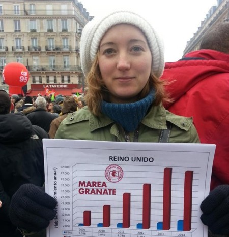 ¿A quién votan los españoles en el extranjero?
