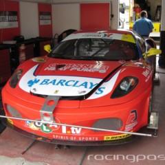 Foto 57 de 130 de la galería campeonato-de-espana-de-gt-jarama-6-de-junio en Motorpasión