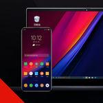 Lenovo One es el nuevo sistema para interectuar entre el móvil y el PC y viceversa