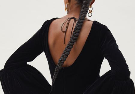 Siete vestidos de fiesta de H&M que no tienen nada que envidiar a los de la colaboración con Simone Rocha
