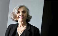 Entregado Premio Rómulo Gallegos a Elena Poniatowska