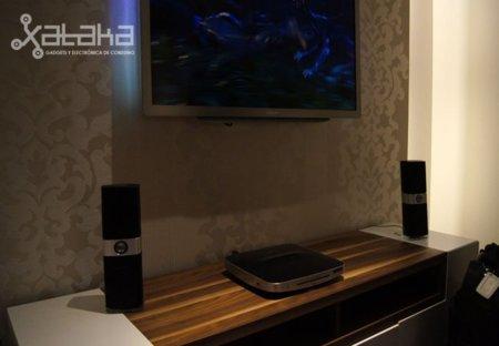 Philips SoundHub 9000