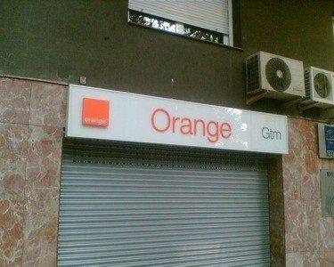 Orange, lista para empezar