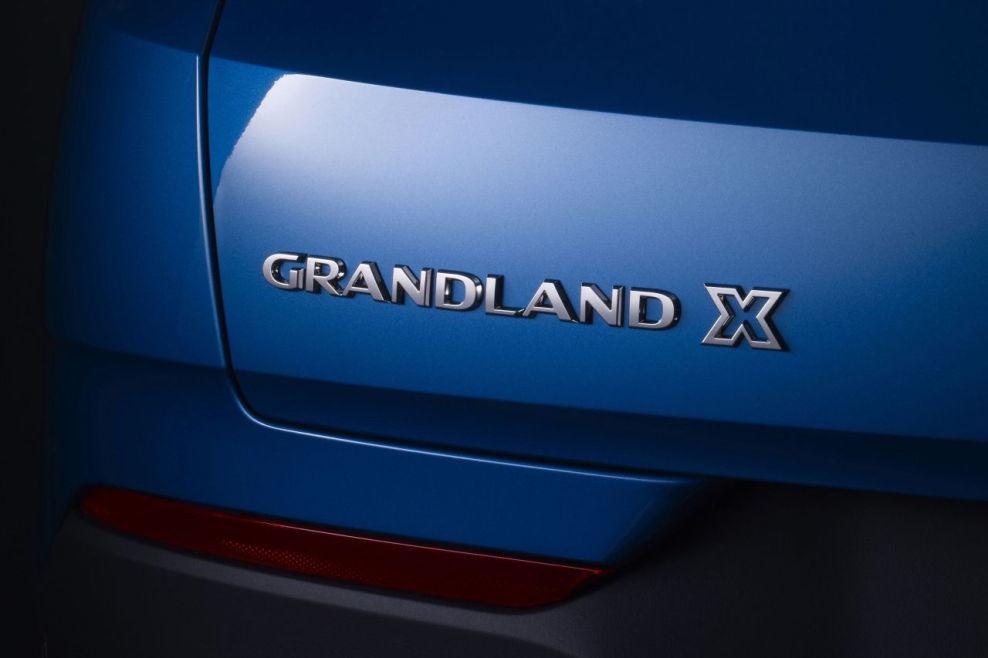 Foto de Opel Grandland X (8/10)