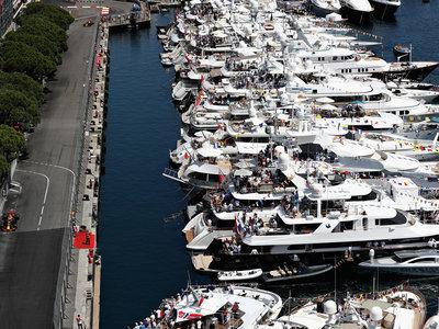 Se busca circuito para albergar Gran Premio de Fórmula 1