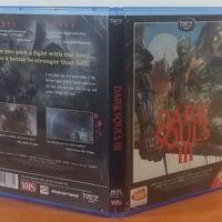 Ya puedes cambiar tu carátula de Dark Souls III por una con una estética ochentera en VHS