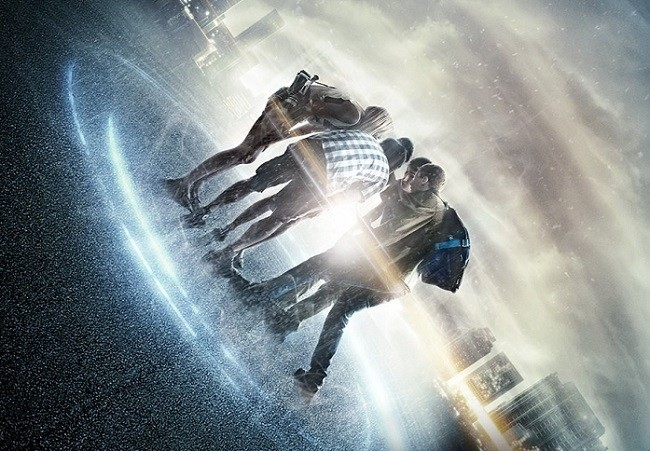Cartel de 'Project Almanac'