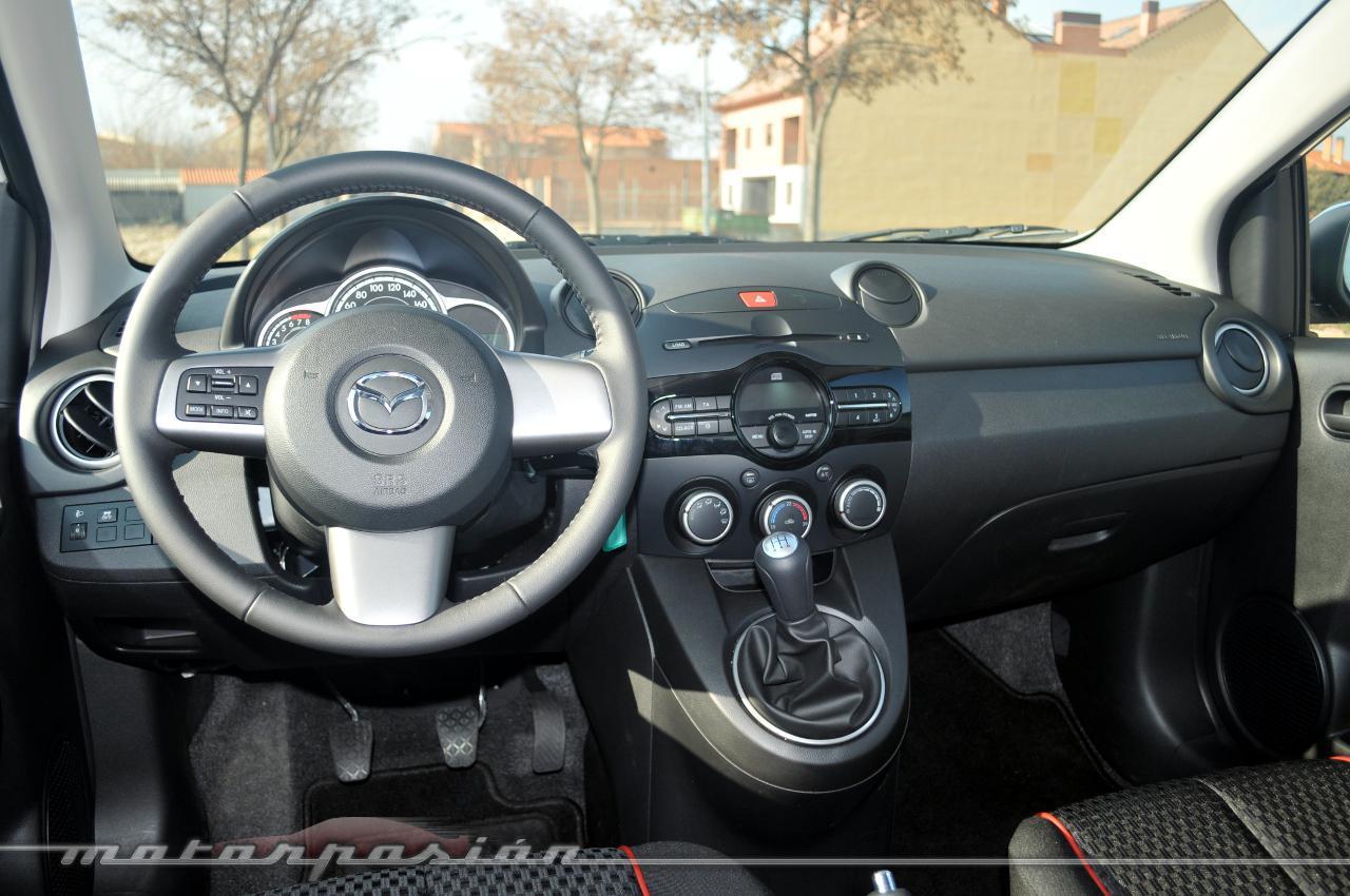 Foto de Mazda2 2011 (Prueba) (11/58)