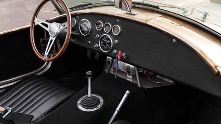 Shelby Cobra Bronce Venta 13