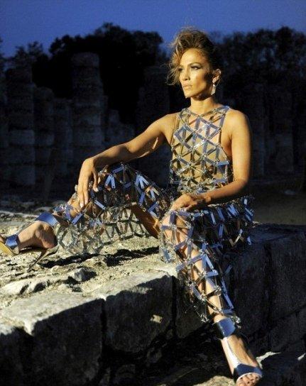 Bienvenida sea la bigamia en el fabuloso mundo de Jennifer Lopez