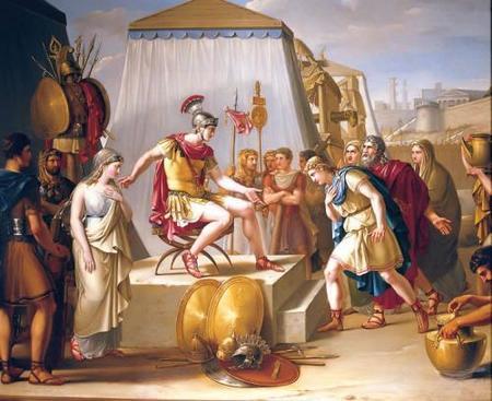 El fin de Escipión en 'La traición de Roma', de Santiago Posteguillo