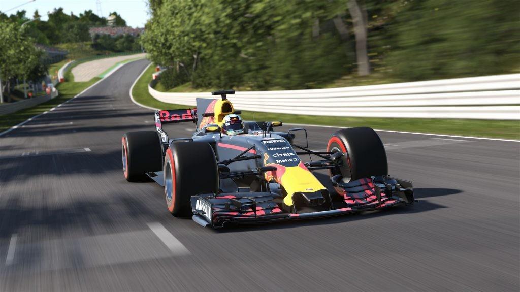 esport-formula-1