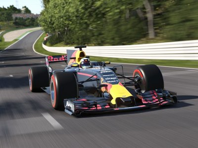 La F1 se apunta a la moda y presenta las Fórmula 1 Esports Series