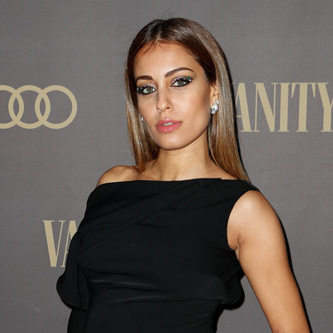 Hiba Abouk y Dafne Fernández nos proponen dos atrevidos maquillajes de fiesta que son pura fantasía