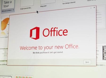 Office se actualiza en el Anillo Lento con gráficos en 3D animados, transparencias en las imágenes y más novedades