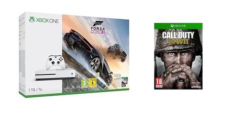 Xbox One S Forza Cod