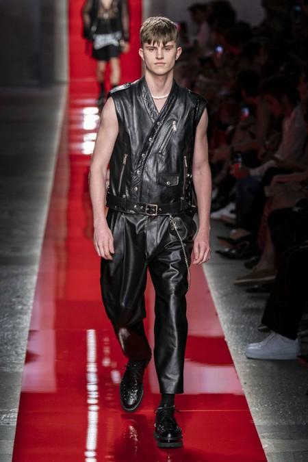 Dsquared2 Spring Summer 2020 Milan Fashion Week 20