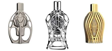 Formula1 2019 Perfumes